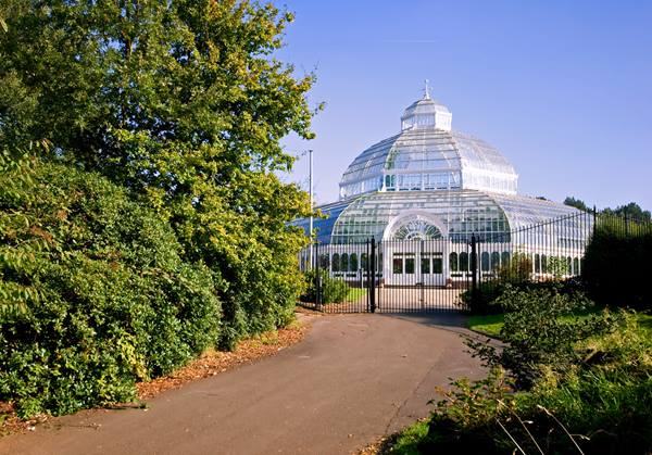 palm house liverpool