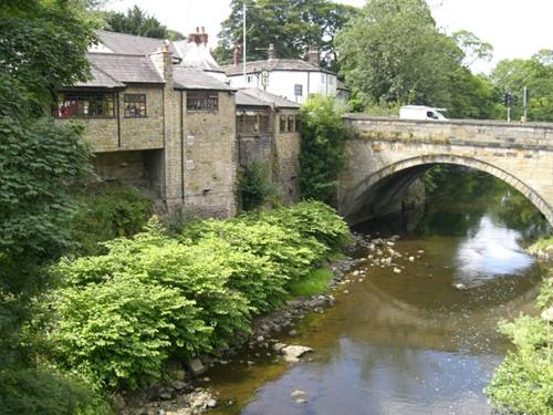 marple bridge