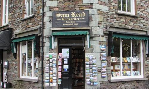 sam read bookshop