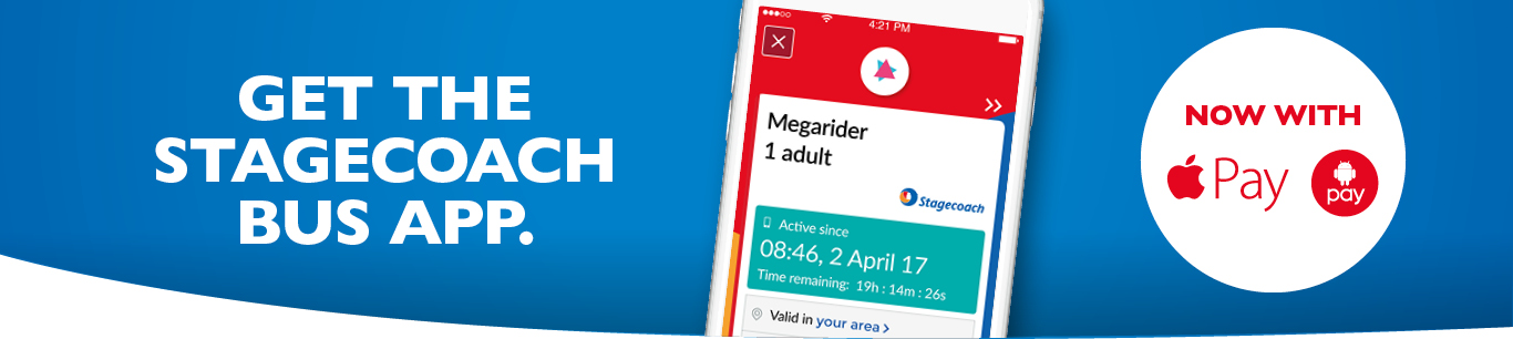 stagecoach bus app