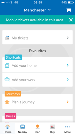download the stagecoach bus app