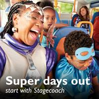 Super Days Out