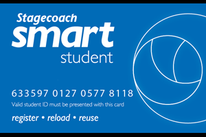 stagecoachsmart student card