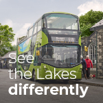 The Lakes Bus