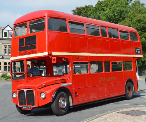 Stagecoach Routemaster