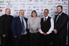 UK Bus Awards 2016