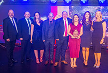 UK Coach Awards 2019 Winners