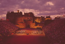 Edinburgh Festival Tattoo