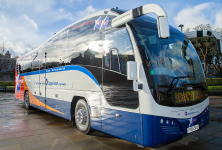 Express City Connect coach