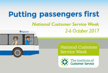 National Customer Service Week 2017