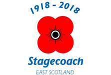 Stagecoach Announce Free Remembrance Day Travel For Armed Forces