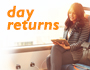 Day return tickets
