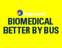 Biomedical Campus By Bus
