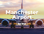 Stagecoach Bus Services to Manchester Airport