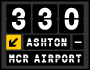 Service 330 Ashton to Manchester Airport