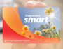 StagecoachSmart card