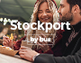 Explore the heart of Stockport by bus