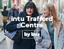 Buses to and from intu Trafford Centre