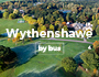 Buses to and from Wythenshawe