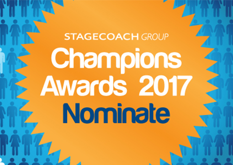 Stagecoach Champions 2017