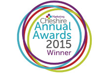 MCSL Marketing Cheshire awards