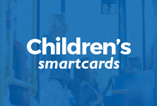 Childrens Smartcards