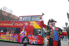 City Sightseeing listing