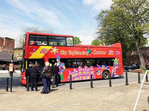 MCSL City Sightseeing