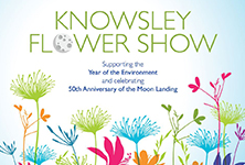 Knowsley Flower Show 2019
