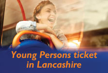 Young Persons ticket