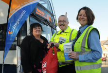 South Shields Customer Service Week