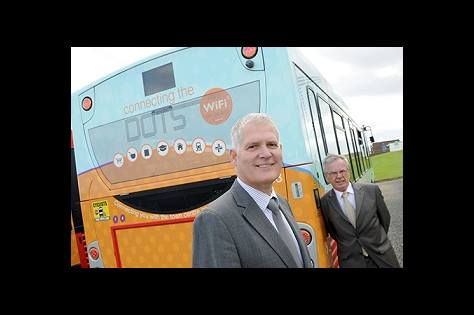 Stagecoach New Buses