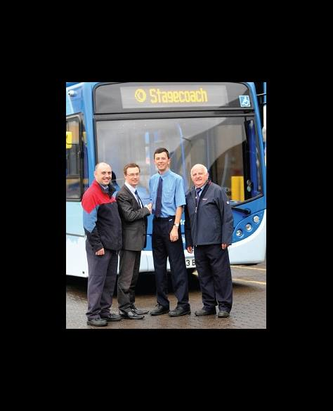 StagecoachRegionalBusDriverAwards1
