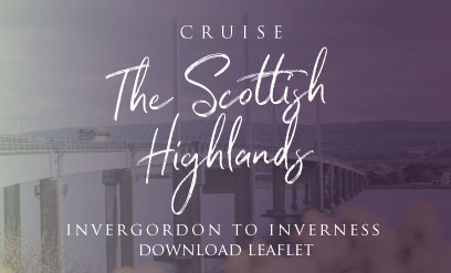 Cruise the highlands leaflet download