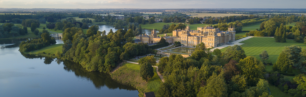Travel to Blenheim Palace on board the S3 or 7