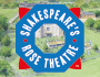 Get to Shakespeares rose theatre at Blenheim by bus
