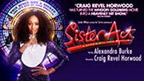 Sister Act at the New Theatre Oxford