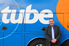 New Oxford Tube Operations Manager