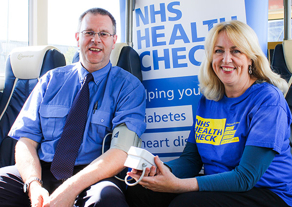 NHS Healthchecks