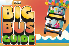 The Big Bus Guide