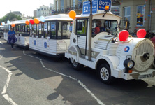 Dotto Train Eastbourne