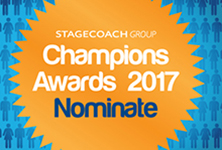 Stagecoach Champions