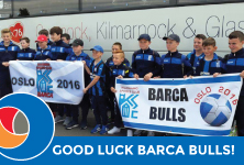 Stagecoach support KSC Barca