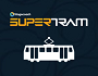 Supertram icon
