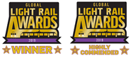 Tram Train Awards