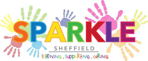 Sparkle Sheffield logo