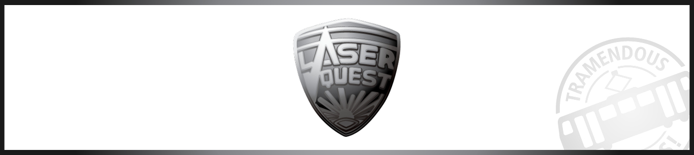 Tramendous deal Laser Quest