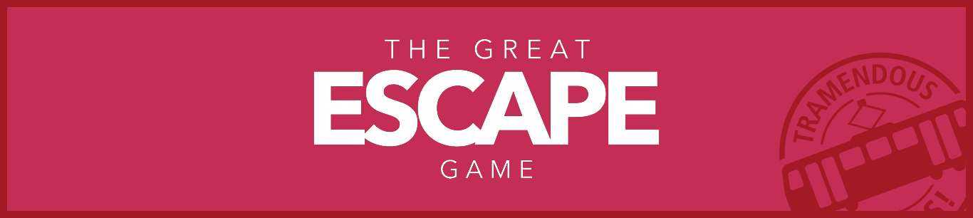 Great Escape Sheffield